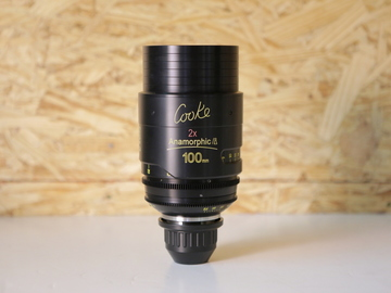 Rent: COOKE ANAMORPHIC /i 100mm Lens