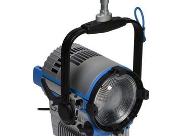 Rent: ARRI L7C L7-C L7 LED LIGHT W/ COMBO STAND
