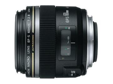 Rent: Canon EF-S 60mm f/2.8 Macro USM Lens