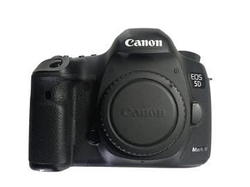 Canon 5D Mark III - Body