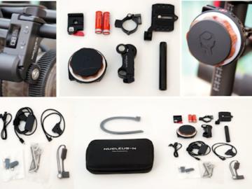 Tilta Nucleus-Nano Wireless Focus Control System (2 of 3)