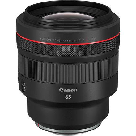 Canon RF 85mm f/1.2L USM Lens [brand new]