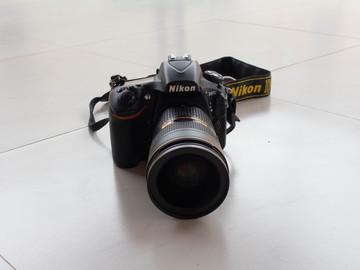 Rent: Nikon 24-70mm