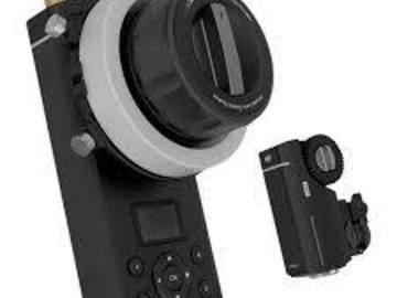 Rent: DJI OR IKAN PD 1 N Remote Wireless Follow Focus System