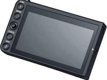 """Canon EOS C200 Canon LM-V1 4"""" LCD Monitor with cable"""