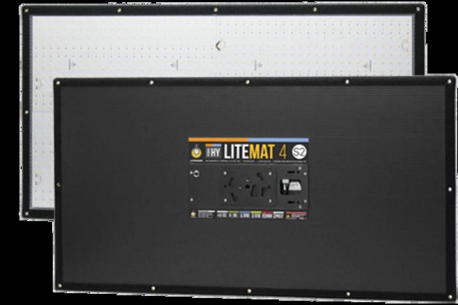 Litegear LiteMat+ Plus 4