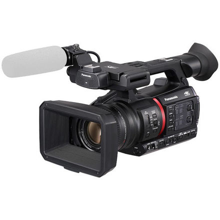 Panasonic AG-CX350 4K Camera