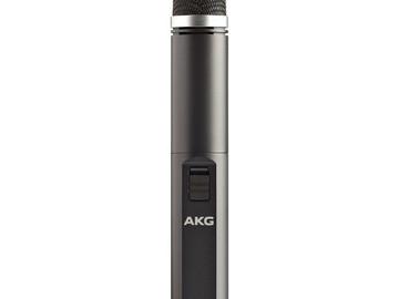 Rent: AKG C1000 (1 of 3)