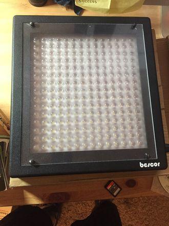 Bescor 200w LED