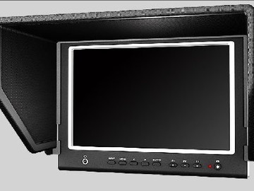 Rent: 7' Field Monitor
