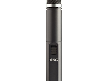 Rent: AKG C1000 (2 of 3)