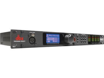 Rent: DBX Driverack 2