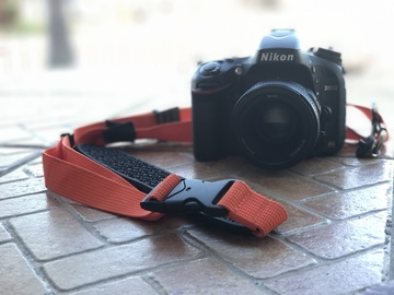 Rent: Nikon D600 Full Frame Package (2 lens, SD Card, Bag)