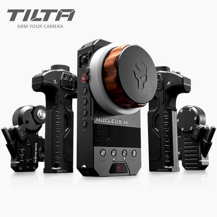 Tilta Nucleus-M Wireless Follow Focus- 2 Motor Kit