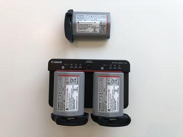 3x LP-E19 Batteries for Canon 1DX mark ii