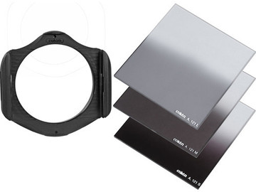 Rent: Cokin ND filter kit (thread mount to lens 77mm)