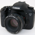 Rent: Canon 7D (with ML RAW) & Canon 50mm F1.4 USM