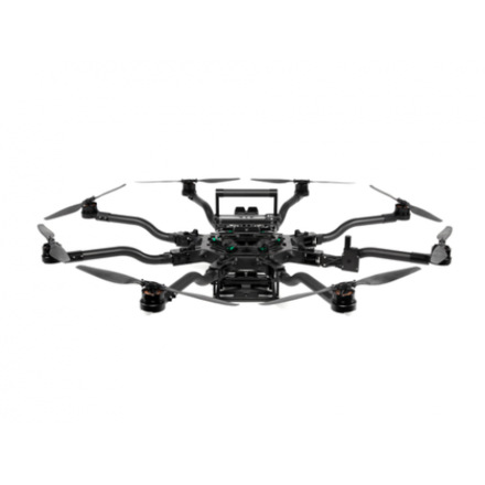 Freefly ALTA 8 w/ Movi Pro Complete