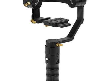 Rent: Ikan EC1 Handheld gimbal w/encoders