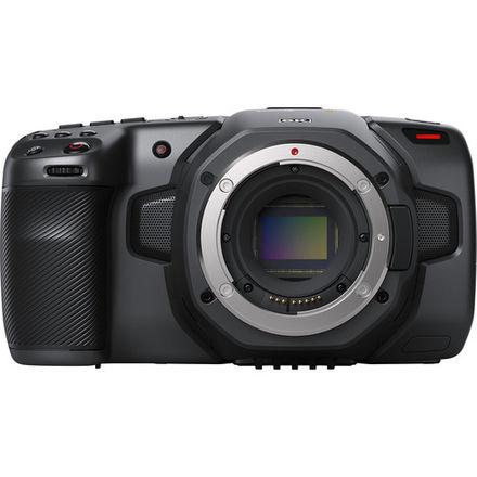 Blackmagic Design Pocket Cinema Camera 6K (Kit)