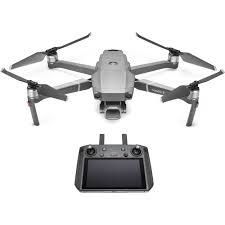 DJI Mavic 2 Pro/smart remote/Certified pilot