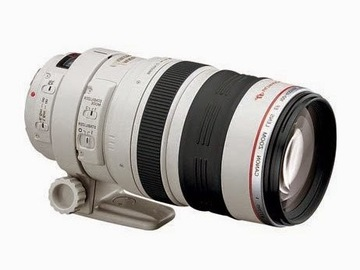 Rent: Canon 100-400mm f/4.5-5.6