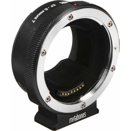 Metabones Canon EF Lens to Sony E Mount T Smart Adapter (V)