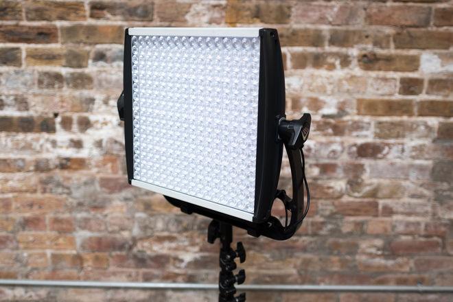 Litepanels Astra 1x1 4x Daylight LED