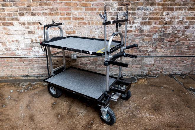 Backstage Magliner Junior Cart