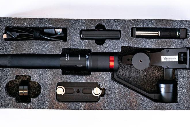 MOZA Guru 360° Camera Stabilizer