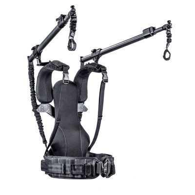 Ready Rig GS with Cinemilled Pro Ring Handheld Support