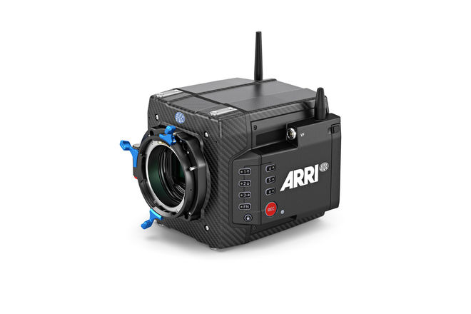 ARRI Alexa Mini LF Complete Package FREE DELIVERY**