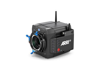 ARRI Alexa Mini LF Complete Package