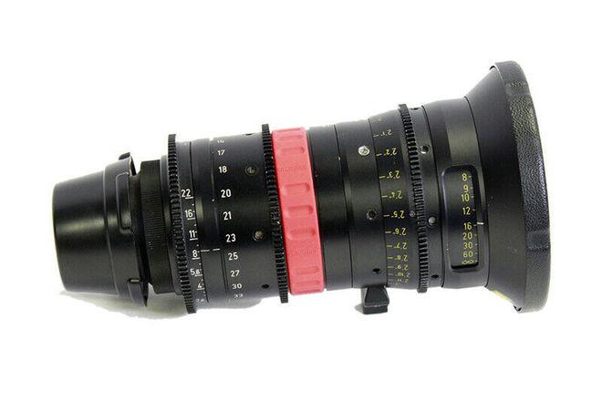 Angenieux Optimo 15-40mm T2.6 PL Zoom Lens