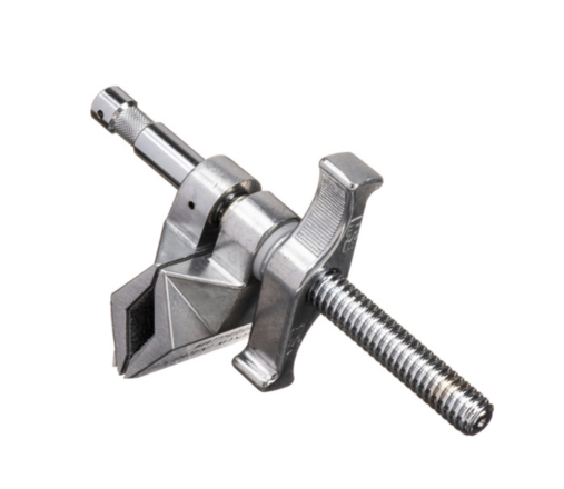 """Matthellini Clamp with 3"""" Center Jaw"""