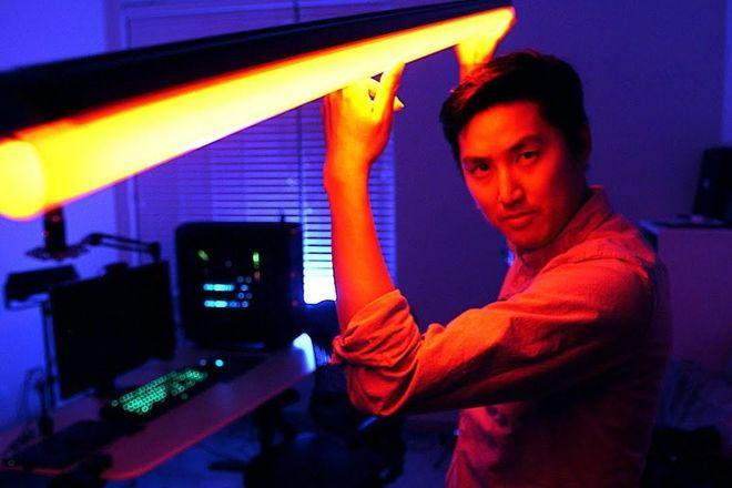 Digital Sputnik Voyager LED Kit - (2x) 4ft + (2x) 2ft