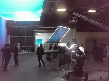 Rent: Jimmy Jib Triangle w/remote head (up to 24')