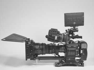 Rent: RED EPIC-W 8K HELIUM, Canon 17-120, BATTS-AKS (FULL PACKAGE)
