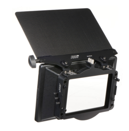 Arri MB-5 3-stage matte box