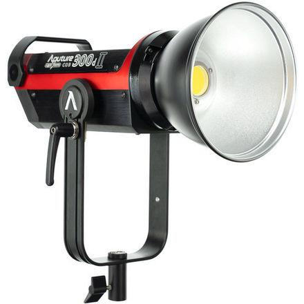 Aputure C120D II + LS C300D II + C-Stands Light Package