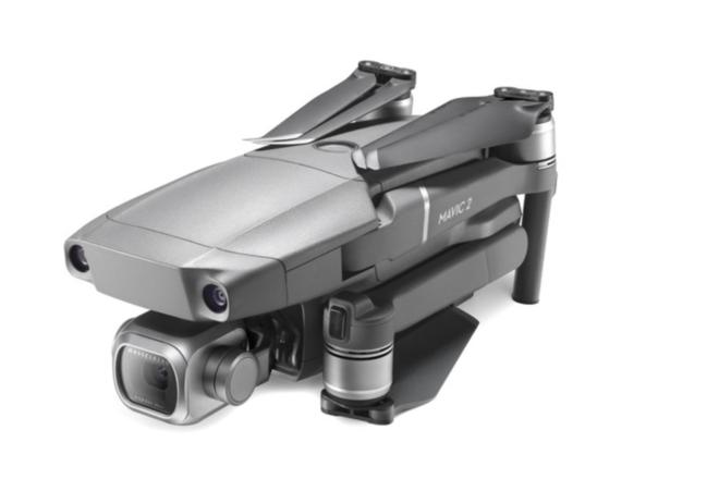 DJI Mavic 2 Pro Quadcopter