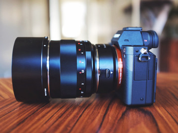 Sony A7s ii Package w/ Lenses, Cage