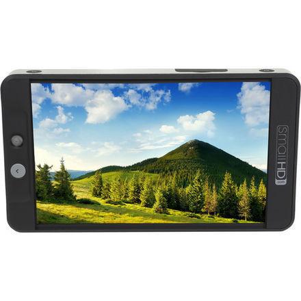"""Small HD 702 Bright 7"""" Monitor"""