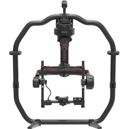 DJI Ronin 2 3-Axis Handheld/Aerial Gimbal Stabilizer & Ready