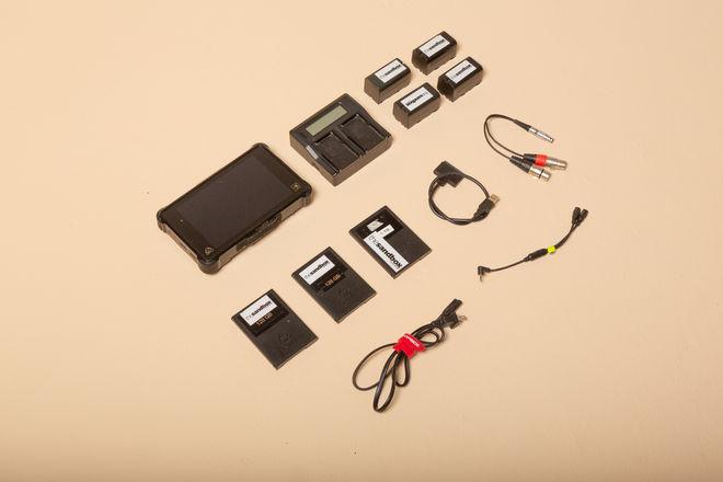 ATOMOS SHOGUN INFERNO PACKAGE w/ 1TB SSD