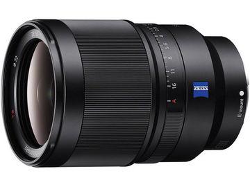 Sony  35mm f 1.4