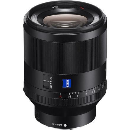 Sony 50mm ZA  1.4