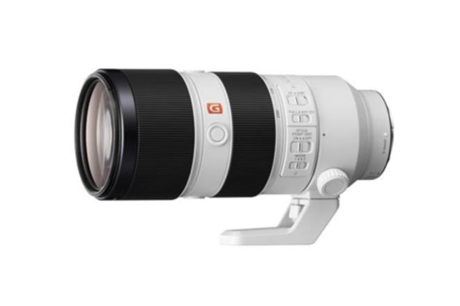 Sony FE 70-200mm f/2.8 G OSS