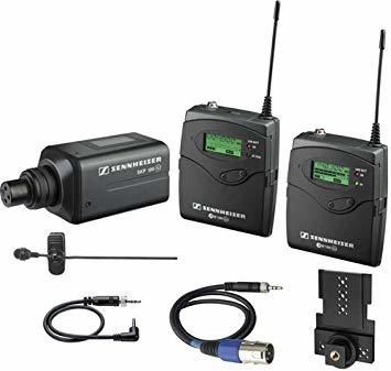 Sennheiser ew 100 ENG G2 Wireless Kit