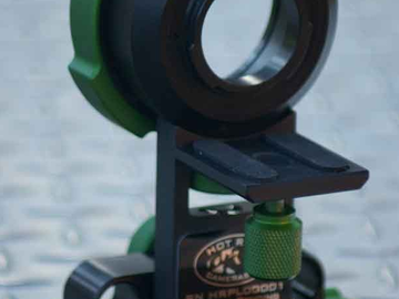 Rent: PL Lens Mount - Built By Hot Rod